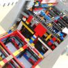 Крутой корабль из Лего